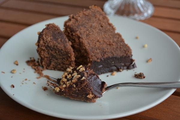 nutellakuchen oder nutella kuchen eine s e berraschung der kuchenb cker. Black Bedroom Furniture Sets. Home Design Ideas