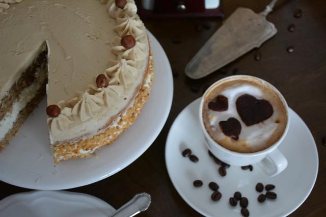 Kuchenbäcker - Kaffeetörtchen 1