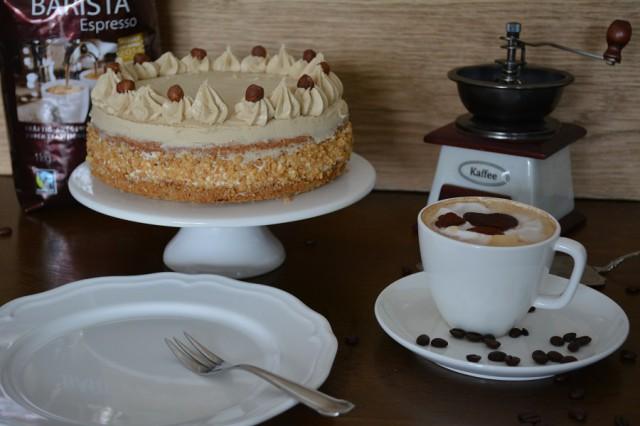 Kuchenbäcker - Kaffeetörtchen 9