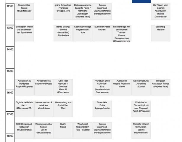 Timetable01