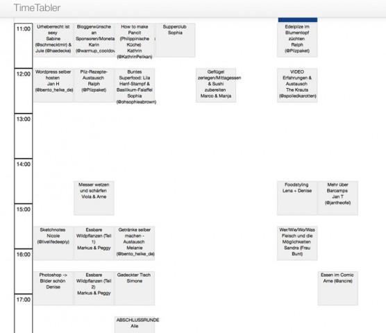 Timetable02