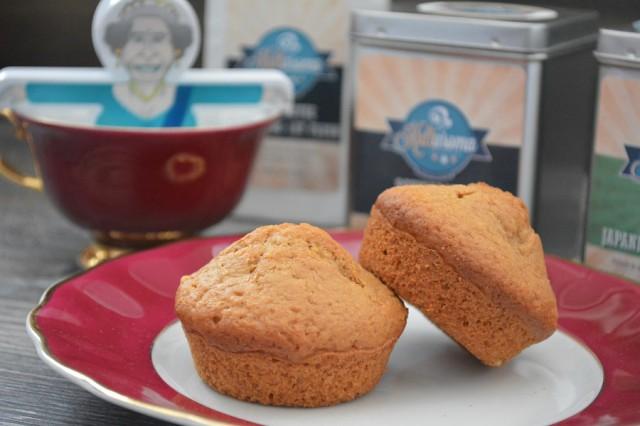 earl grey muffins 3