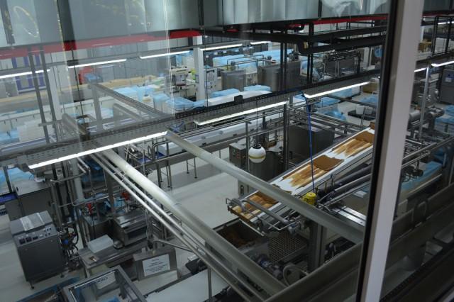 Halloren Fabrik