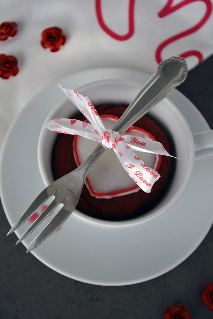 Red Velvet Tassenkuchen 3-2