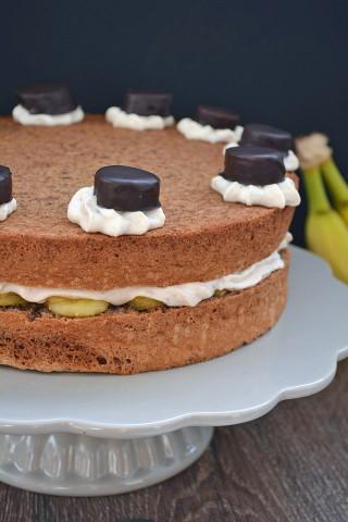 Bananen Torte 4-2