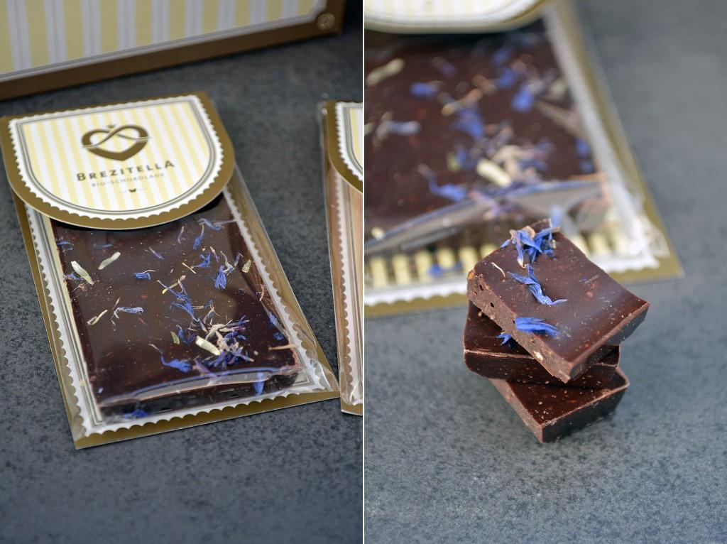 Brezitella Dunkle Schokolade 1