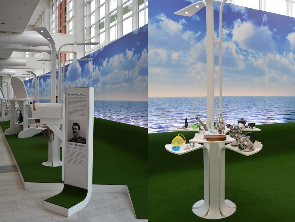 Solutions Ausstellung Ambiente