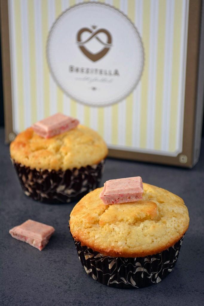 White Chocolate Muffins 2-2