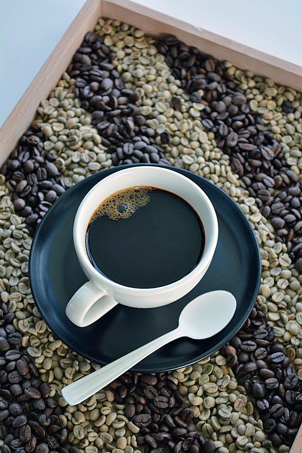 Kaffee 1-2