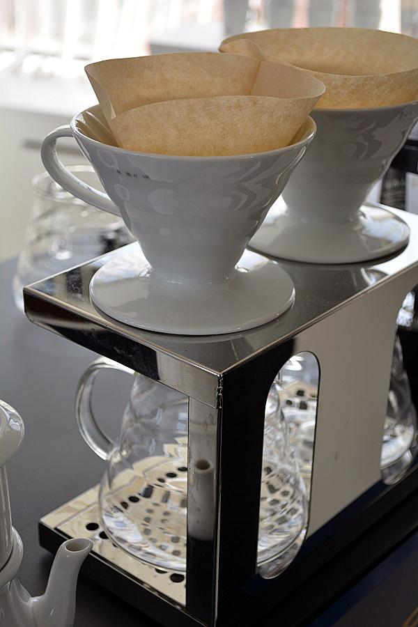 Kaffeefilter 1-2