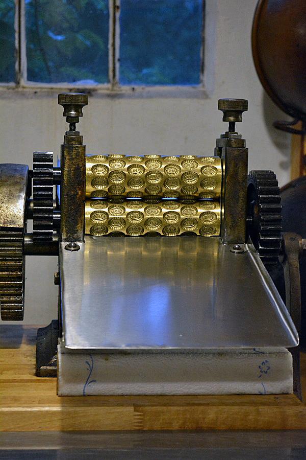 Bonbonmaschine 2