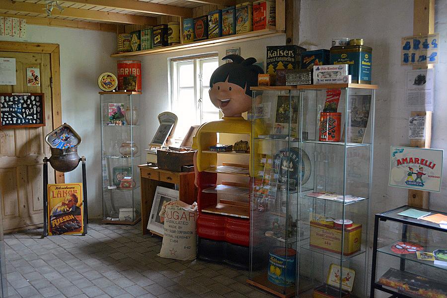 Bonbonmuseum 1
