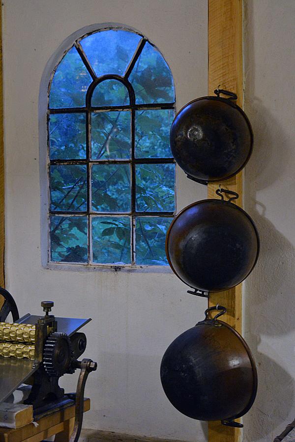 In der Bonbonküche 1