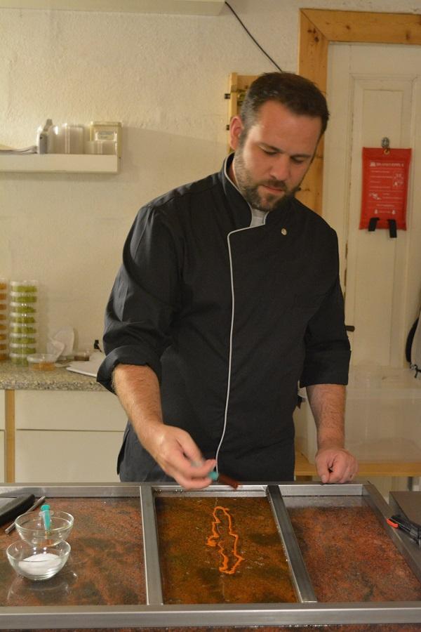 In der Bonbonküche 3