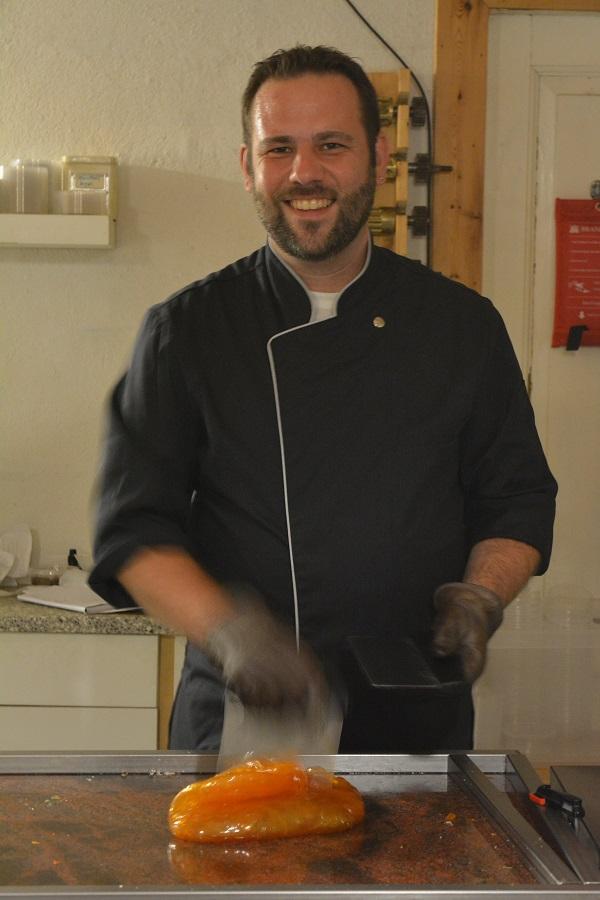 In der Bonbonküche 5