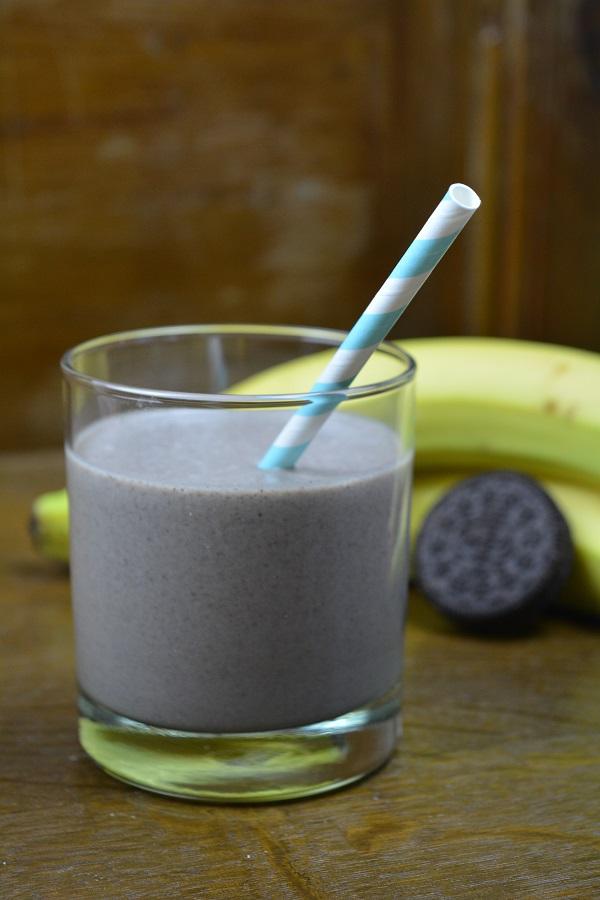 Banane Oreo Joghurt Drink 1