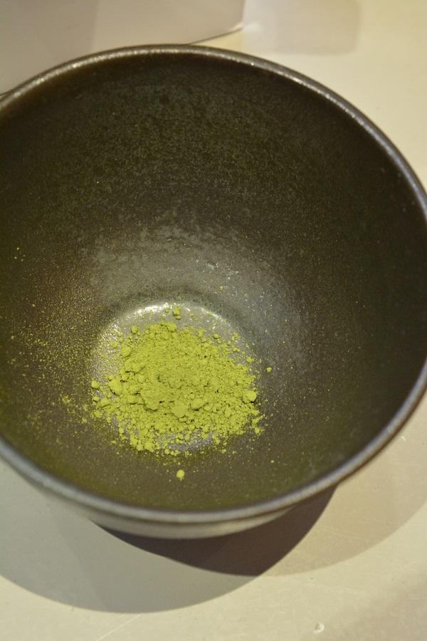 Matcha Tee 1