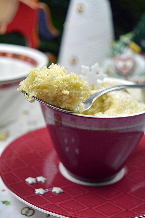 Anis Tassenkuchen 1