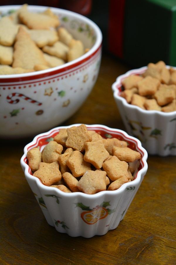 Lebkuchen Cracker 1