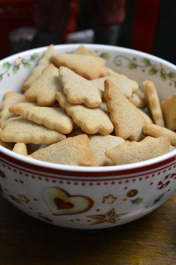 Lebkuchen Cracker 2