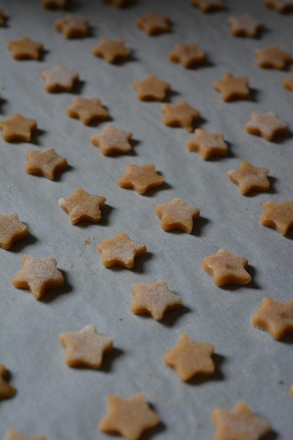 Lebkuchen Cracker 3