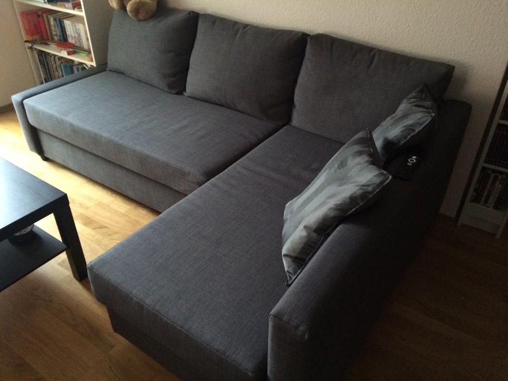 Friheten Sofa