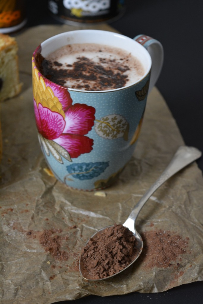 Becks Cocoa 1