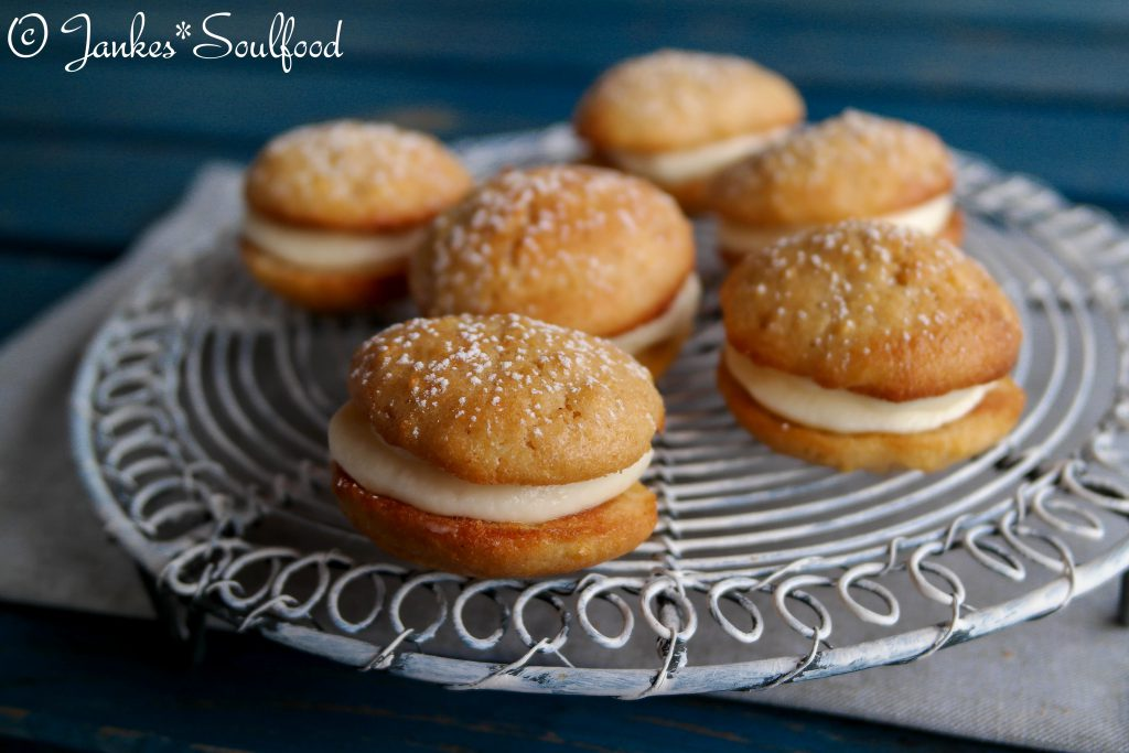 Apfel-Zimt Whoppies - Jankes Soulfood-1