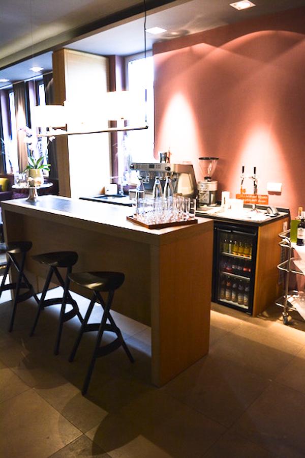 Loesch-Bar