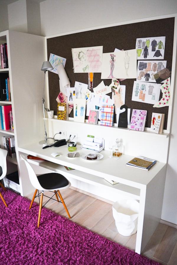 Loesch-Schreibtisch-Atelier