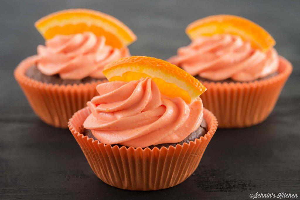 Orangen-Cupcakes-2
