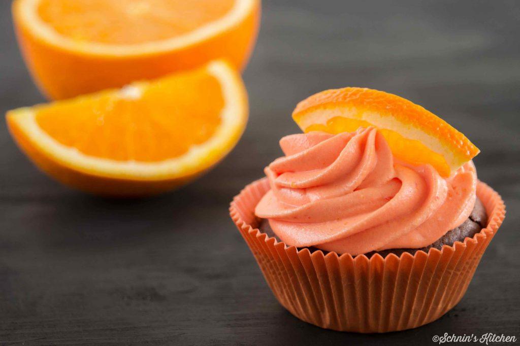Orangen-Cupcakes-4