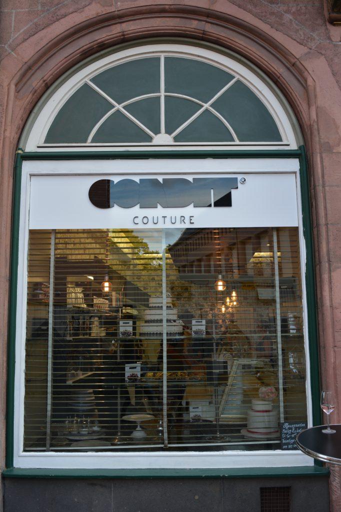Condit Couture Frankfurt