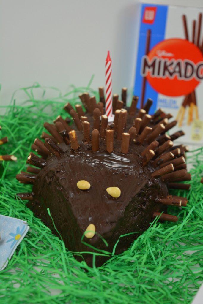 Mikado Igel 5