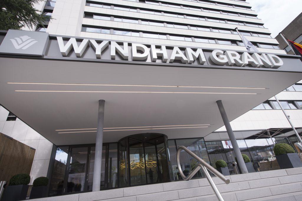Wyndham Frankfurt
