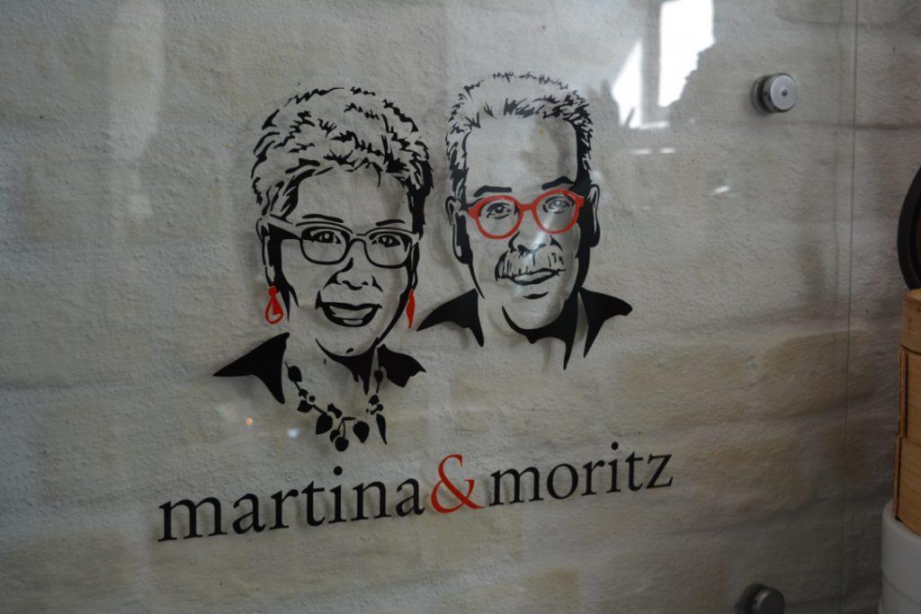 Das Apfelgut von Martina Meuth und Bernd Moritz Neuner-Duttenhofer