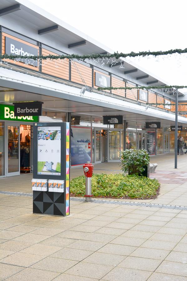 Barbour Outlet Zweibrücken