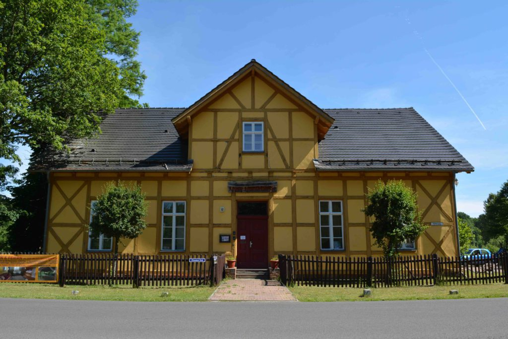 Museumsdorf Baruther Glashütte