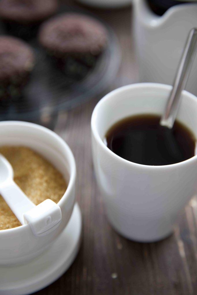 Kaffee Muffins mit Coffee Passion von Villeroy & Boch