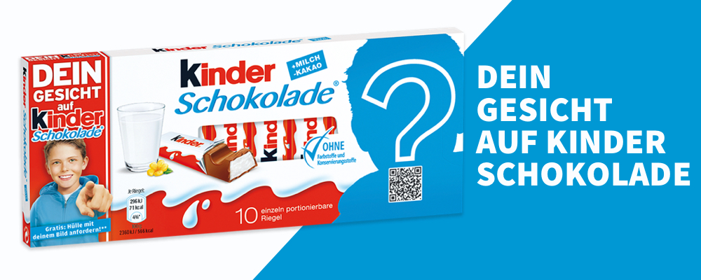 Mousse au Chocolat mit kinder Schokolade