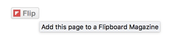 Flipboard erste Schritte