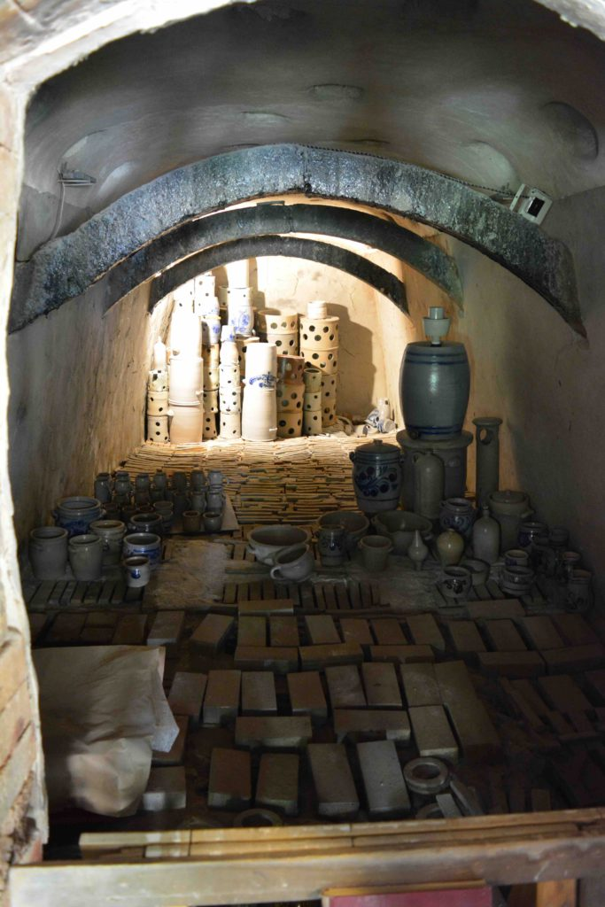 Keramik Werkstatt Böhmer in Höhr-Grenzhausen