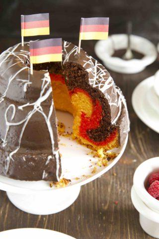 Deutschland Guglhupf