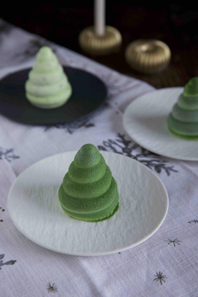 Pistazien Dessert