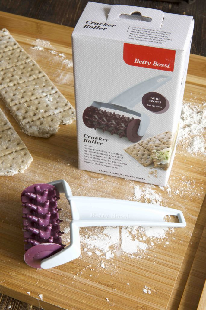 Betty Bossi Cracker Roller