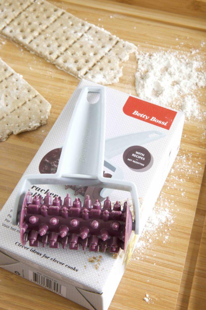 Cracker Roller von Betty Bossi