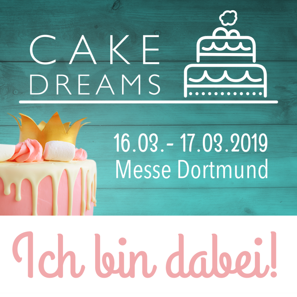 Cake Dreams Dortmund