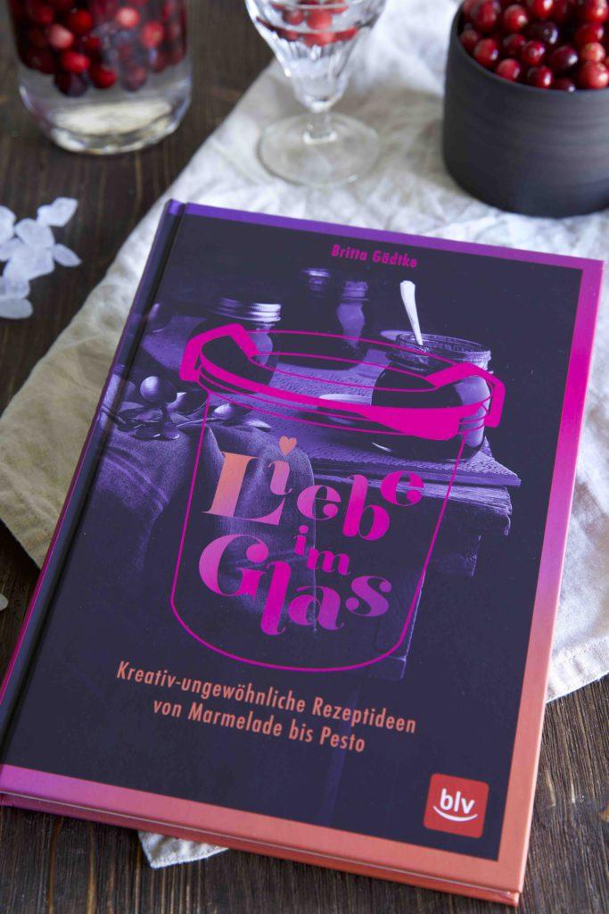 Liebe im Glas von Britta Gädtke