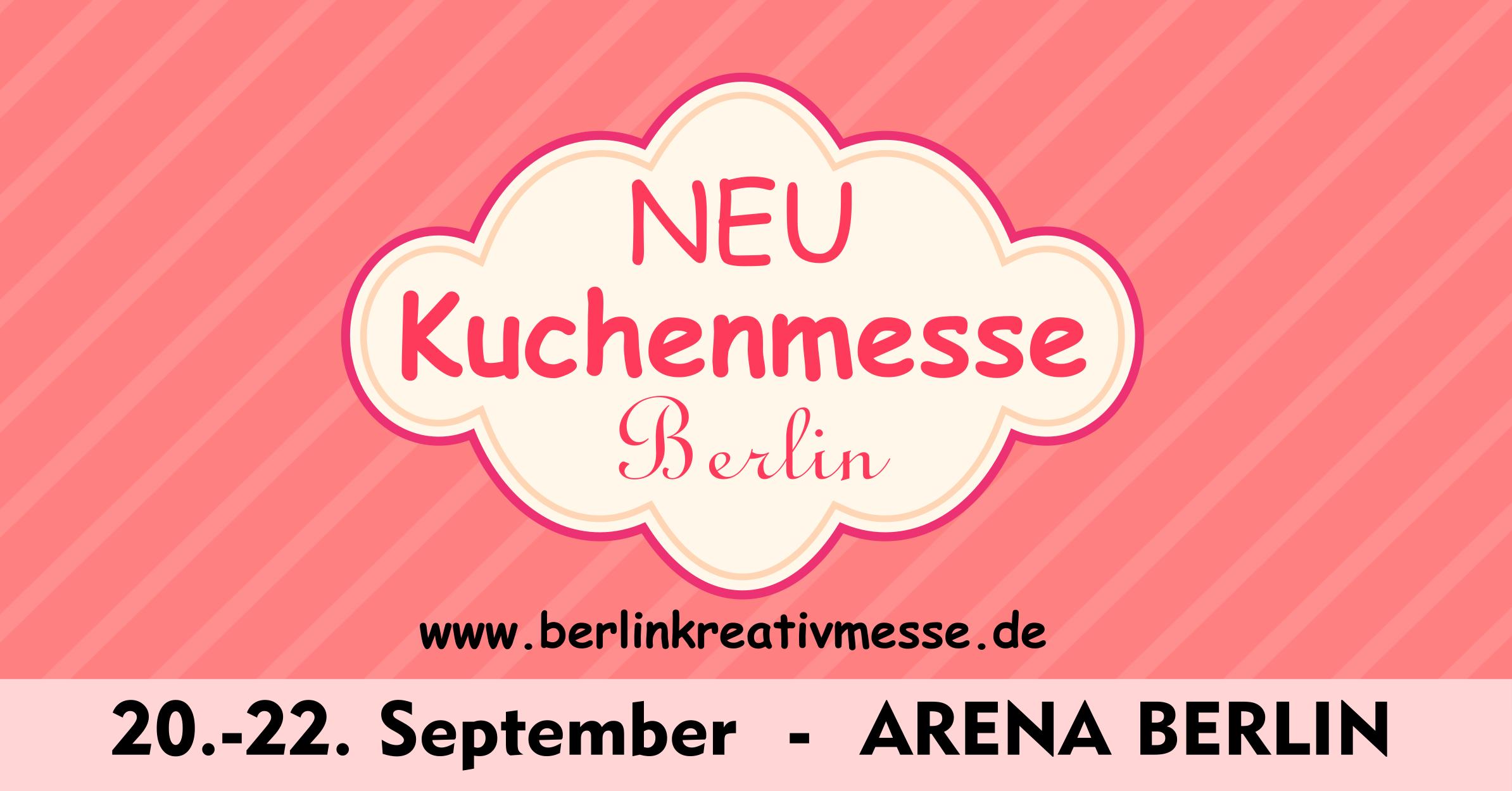 Kuchenmesse Berlin